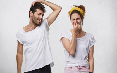 Body Odors And Health – The Causes and Cures