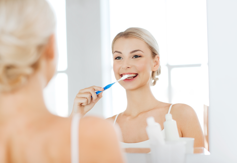 Some Oral Care Habits