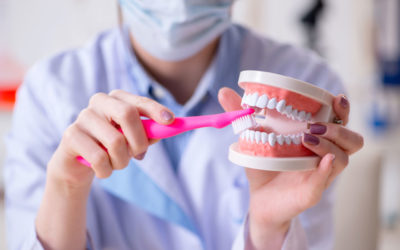 Dental Implant Care and Maintenance