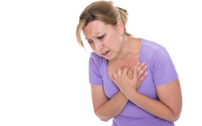 Dealing With Shortness Of Breath After Eating