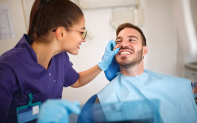 Importance Of Dental Checkup And Cleaning