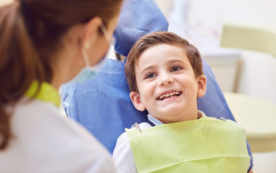 Pediatric Dental Specialists: Help children smile beautifully