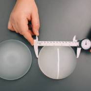 What you need to know when you get large breast implants