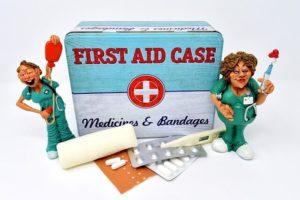 first-aid for dental emergency