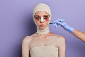 rhinoplasty postop care