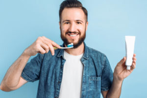 Does Whitening Toothpaste Work Ingredients