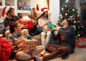group exchange gift