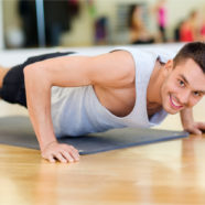 Do Push-Ups Build Muscle in Different Body Parts?