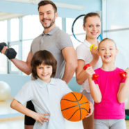 How Can Indoor Sports Prevent Us From Going Gaga?